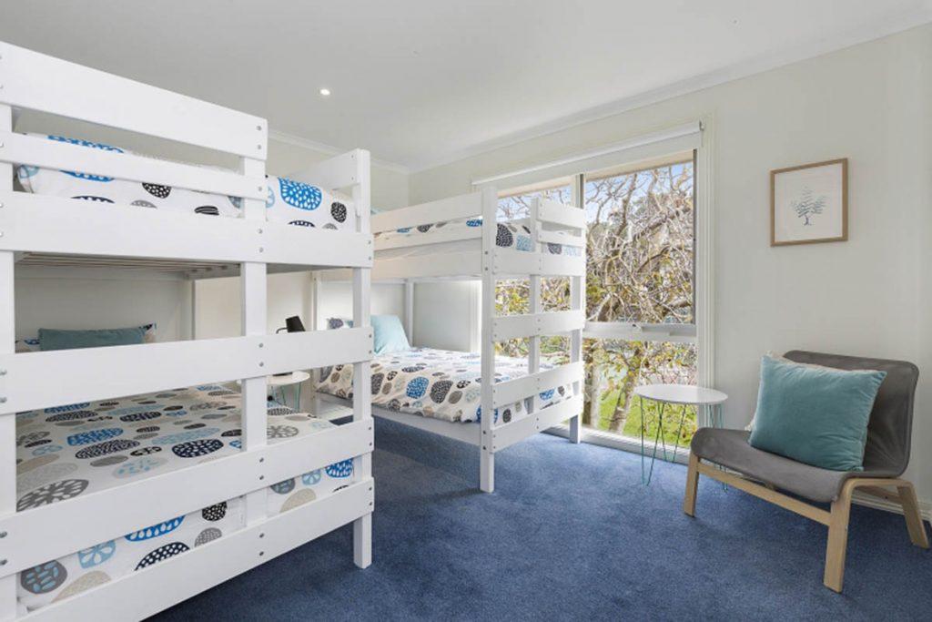 First-floor-bunk-room
