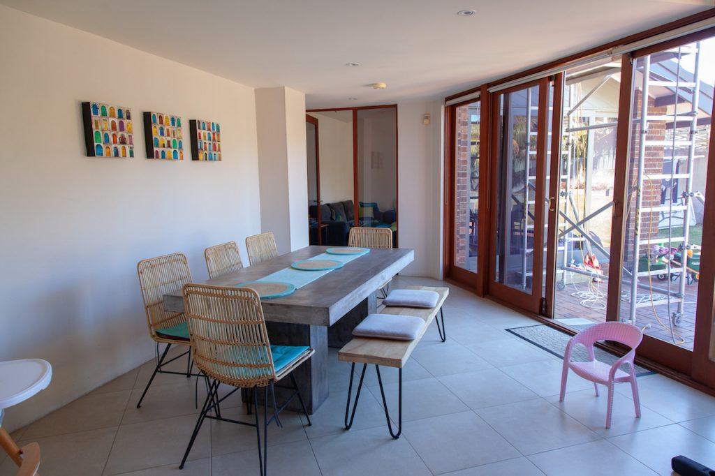Behrens House - 72 Vista Pde Sans Souci NSW-22