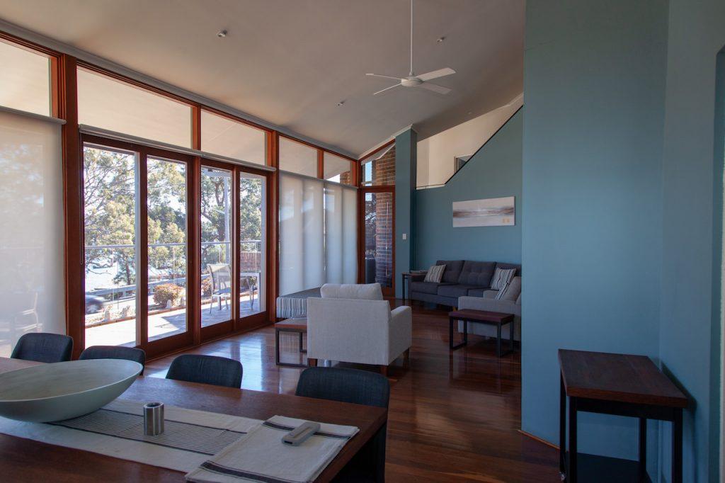 Behrens House - 72 Vista Pde Sans Souci NSW-26