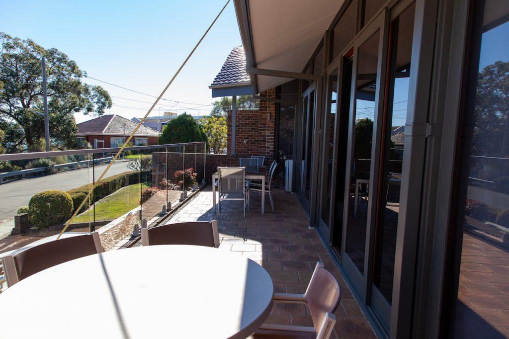Behrens House - 72 Vista Pde Sans Souci NSW-39