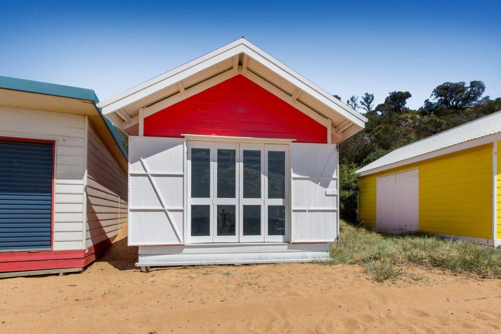 Beach Box 4