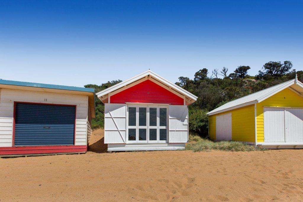 Beach Box 7
