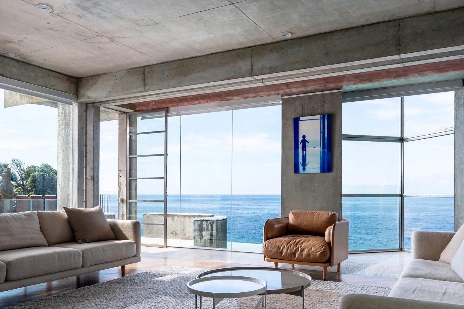 modern house for photoshoot Sydney