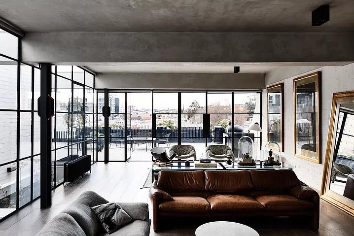 South Yarra Location House